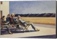 People in the Sun Fine-Art Print