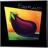 Eggplant - mini Fine-Art Print
