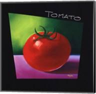 Tomato - mini Fine-Art Print