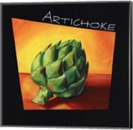 Artichoke - mini Fine-Art Print
