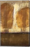 Shades of Gold I Fine-Art Print