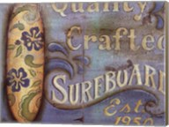 Surfboard Fine-Art Print