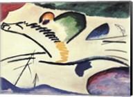 Lyric (Man on a Horse) Fine-Art Print