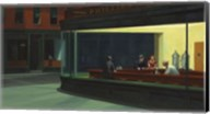 Nighthawks, 1942 Fine-Art Print