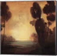 Twilight I Fine-Art Print