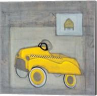 Drive Fine-Art Print