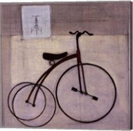 Pedal Fine-Art Print