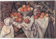 Apples and Oranges, c.1895 Fine-Art Print