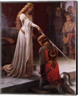 The Accolade Fine-Art Print