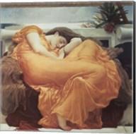 Flaming June, c.1895 Fine-Art Print