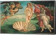 Birth of Venus Fine-Art Print