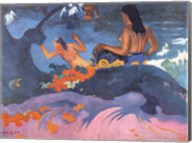 Fatata Te Miti Fine-Art Print