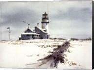 Cape Cod Lighthouse Fine-Art Print