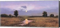 Evening on a Marsh Fine-Art Print