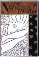 Le Nozze di Figaro Fine-Art Print