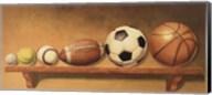 Keep Your Eye on the Ball Fine-Art Print