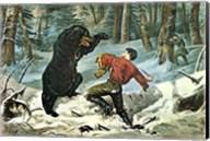 Life of a Hunter Fine-Art Print