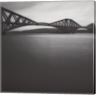 Forth Rail Bridge I Fine-Art Print