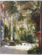 The Palm House Fine-Art Print