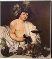Bacchus Fine-Art Print