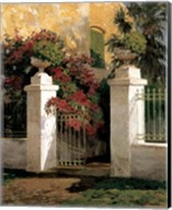 Jardi Colonial Fine-Art Print