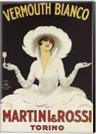 Martini and Rossi Fine-Art Print