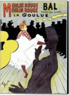 Moulin Rouge Fine-Art Print