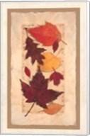 Autumn Harvest I Fine-Art Print