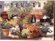 Market Place Fine-Art Print