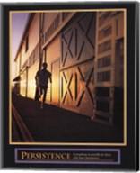 Persistence-Runner Fine-Art Print