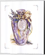 Lavender Water Fine-Art Print