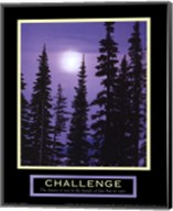 Challenge-Moonrise Fine-Art Print