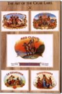 Art of the Cigar Label Fine-Art Print