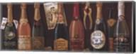 Champagne Panel Fine-Art Print