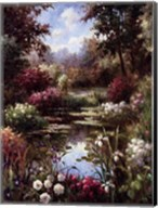 Reflections Of Spring Fine-Art Print