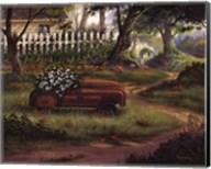 Hero's Garden Fine-Art Print