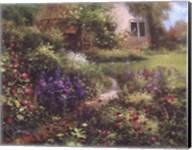 The Secret Garden Fine-Art Print