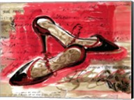 Best Black Heels Fine-Art Print