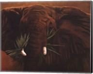 Elephant Grande Fine-Art Print