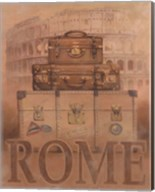 Travel - Rome Fine-Art Print