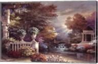 Peaceful Song Fine-Art Print