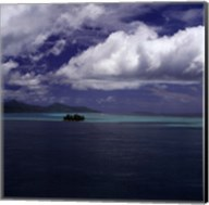Island Sanctuary Fine-Art Print