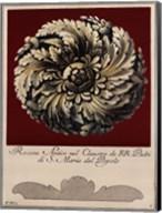 Rosone Antico IV Fine-Art Print