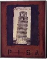 Pisa Fine-Art Print