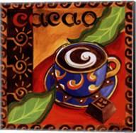 Cacao Chocolate Fine-Art Print