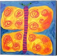 Butterfly I Fine-Art Print