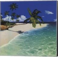 Serenity Bay Fine-Art Print