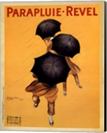 Parapluie-Revel, 1922 Fine-Art Print