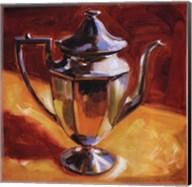 Tea Pot III Fine-Art Print