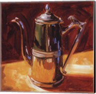 Tea Pot IV Fine-Art Print
